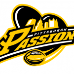 Passion Logo - Original