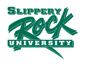 Logo Slippery Rock University