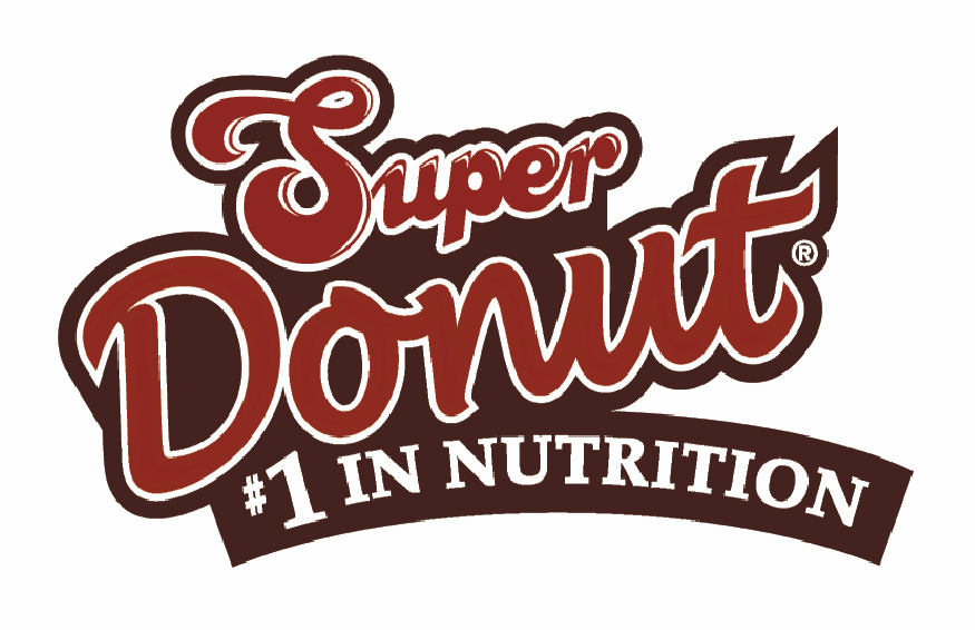 Super Donut - 1 in Nutrition