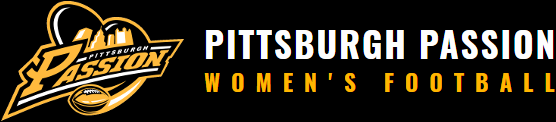 Pittsburgh Passion Women's Football – Teaching Life Lessons